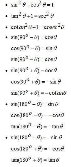 Materi Trigonometri Talithajocelin